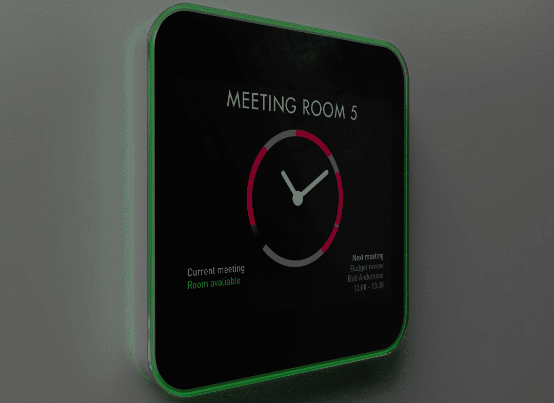 The Evoko Liso: Technology's Best Digital Calendar