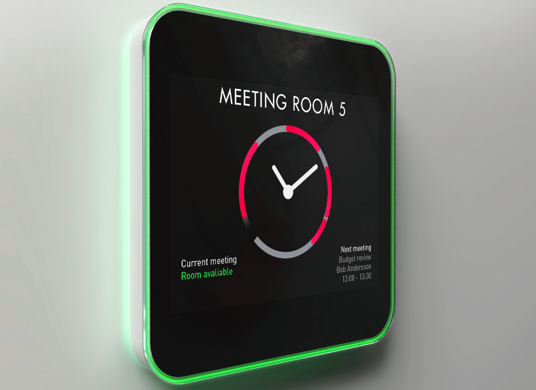 The Evoko Liso: Technology's Best Digital Calendar