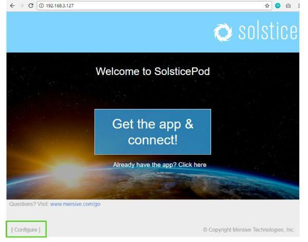 The Solstice Pod Digital Signage Blog Post