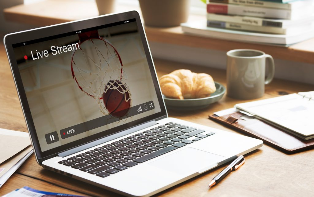 Web Videos in Marketing Blog Post