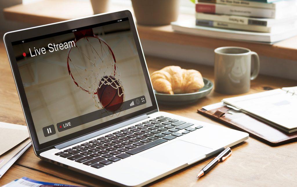 Web Videos in Marketing Blog Post