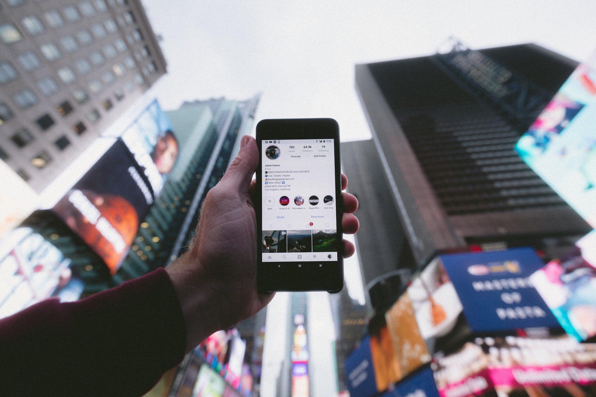 50 Powerful Statistics About Digital Marketing