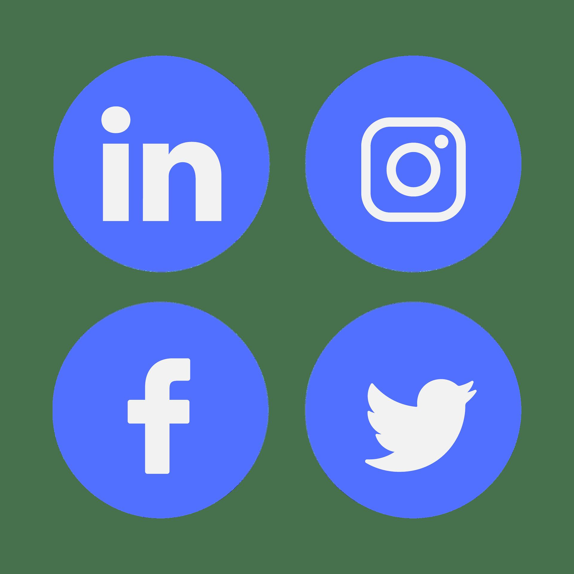 Mobile VS Desktop for Social Media