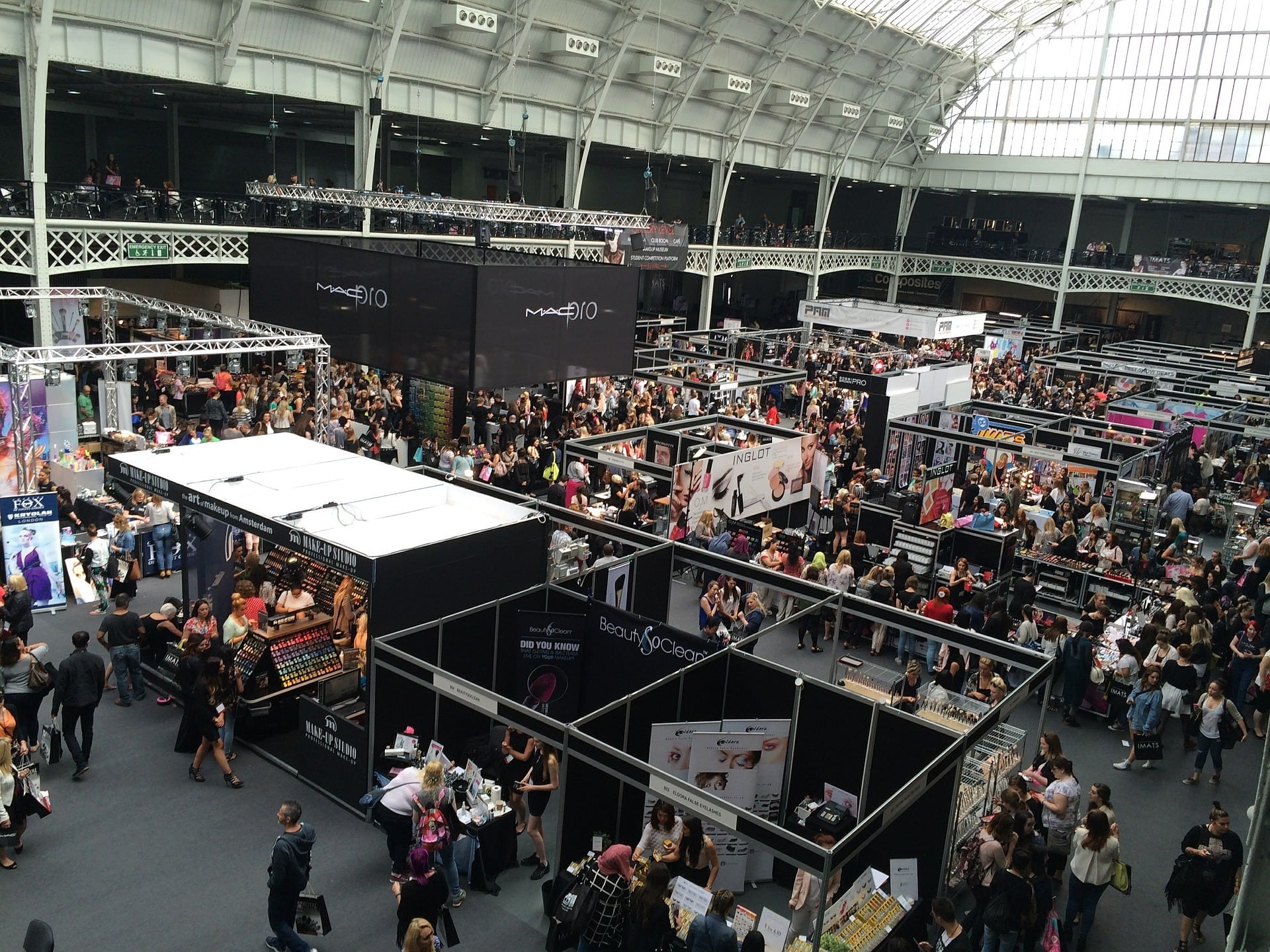 Top Trade Shows for Marketing, Digital, Technology and Business
