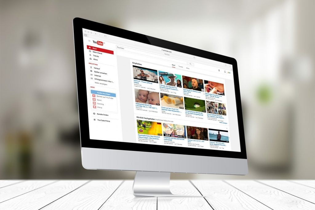 Video Strategy YouTube Marketing Strategy Blog Post