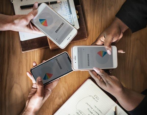 Marketing Investments Elements of Digital Marketing Blog Post