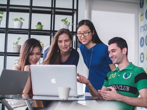 Changing Your Work Culture Company Work Culture Blog Post