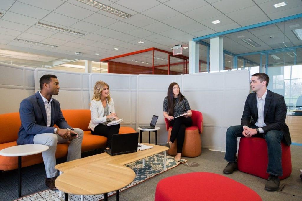 Good Workplace Communication Open Workplace Communication Blog Post