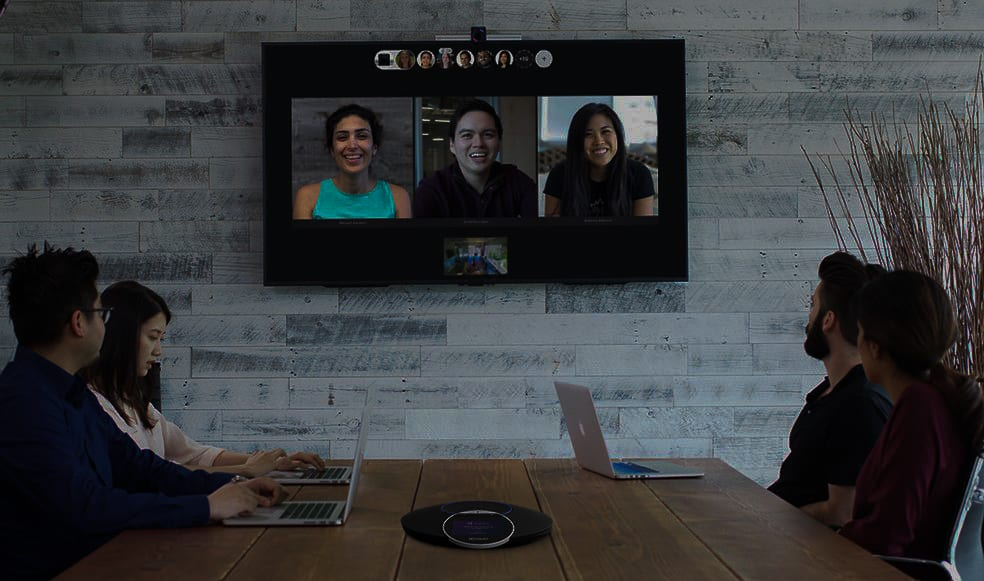 5 Ways Video Conferencing Will Transform Your Business