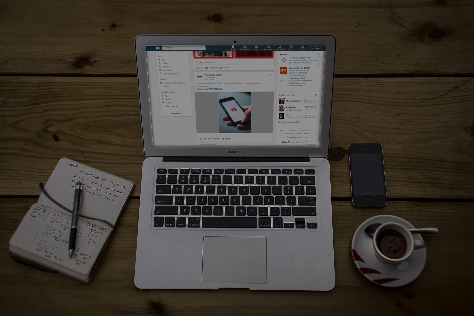 10 Tips for Publishing Videos on LinkedIn
