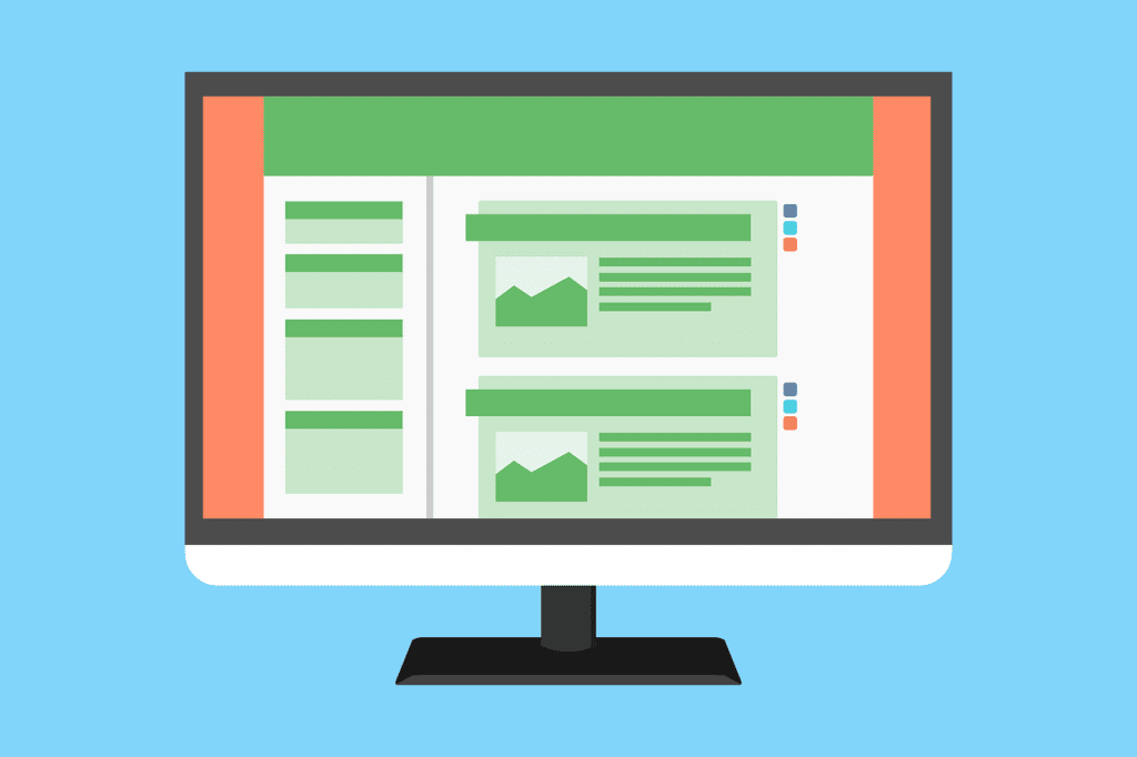 WordPress or Custom HTML Code Blog Post