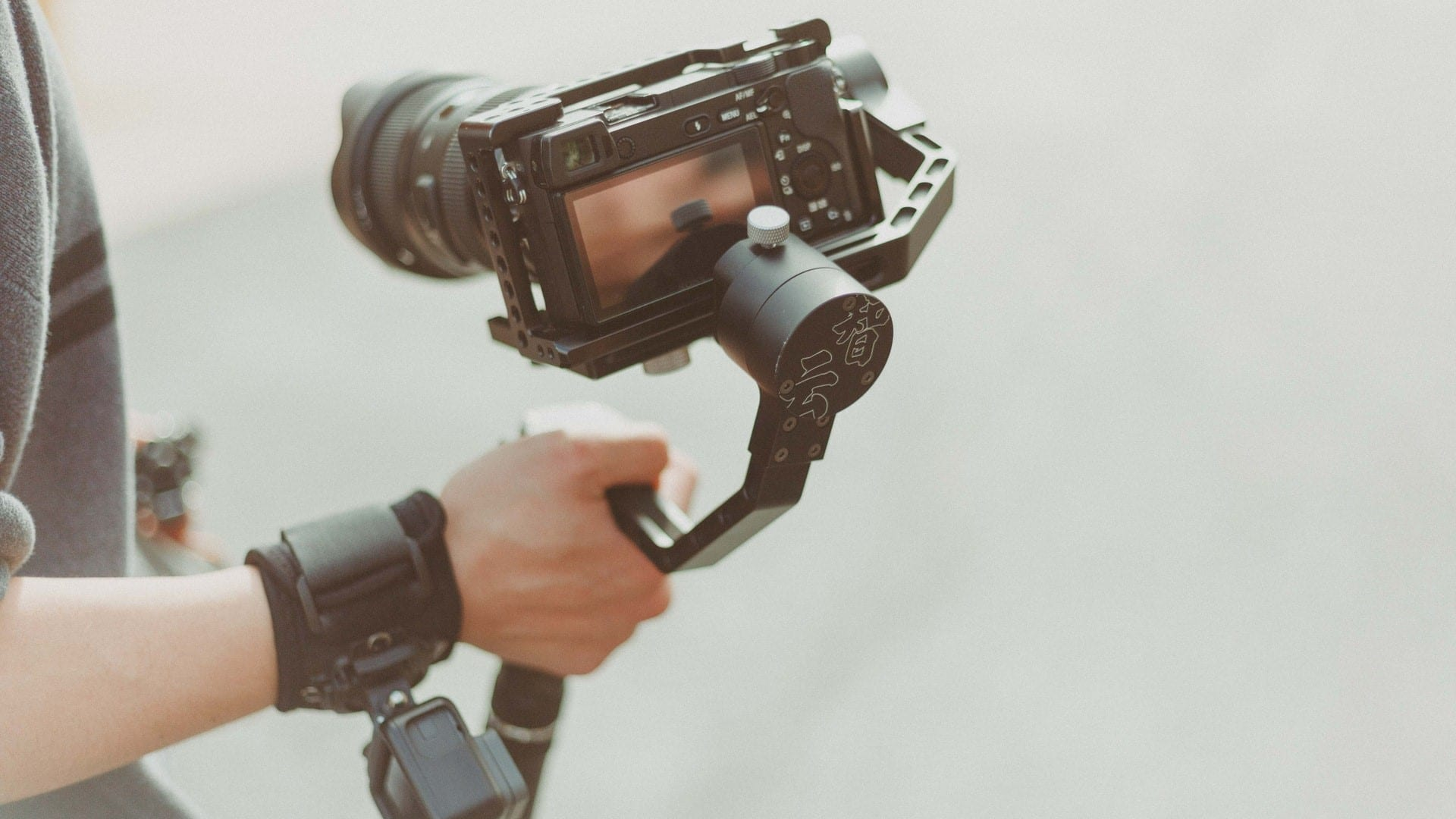 Videography Terms Video Production Blog Post