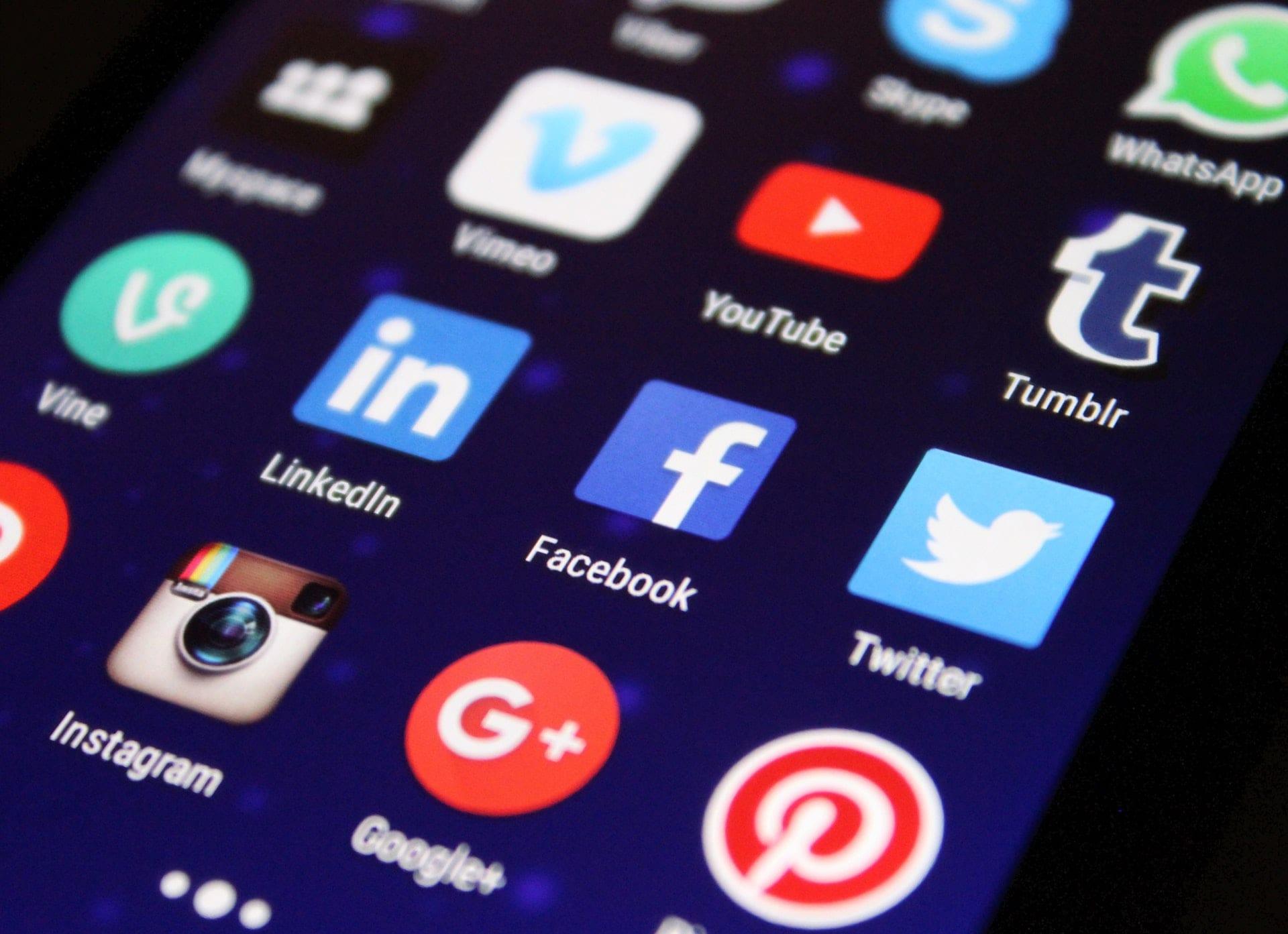 Digital Marketing Opportunities Tech Trends Blog Post
