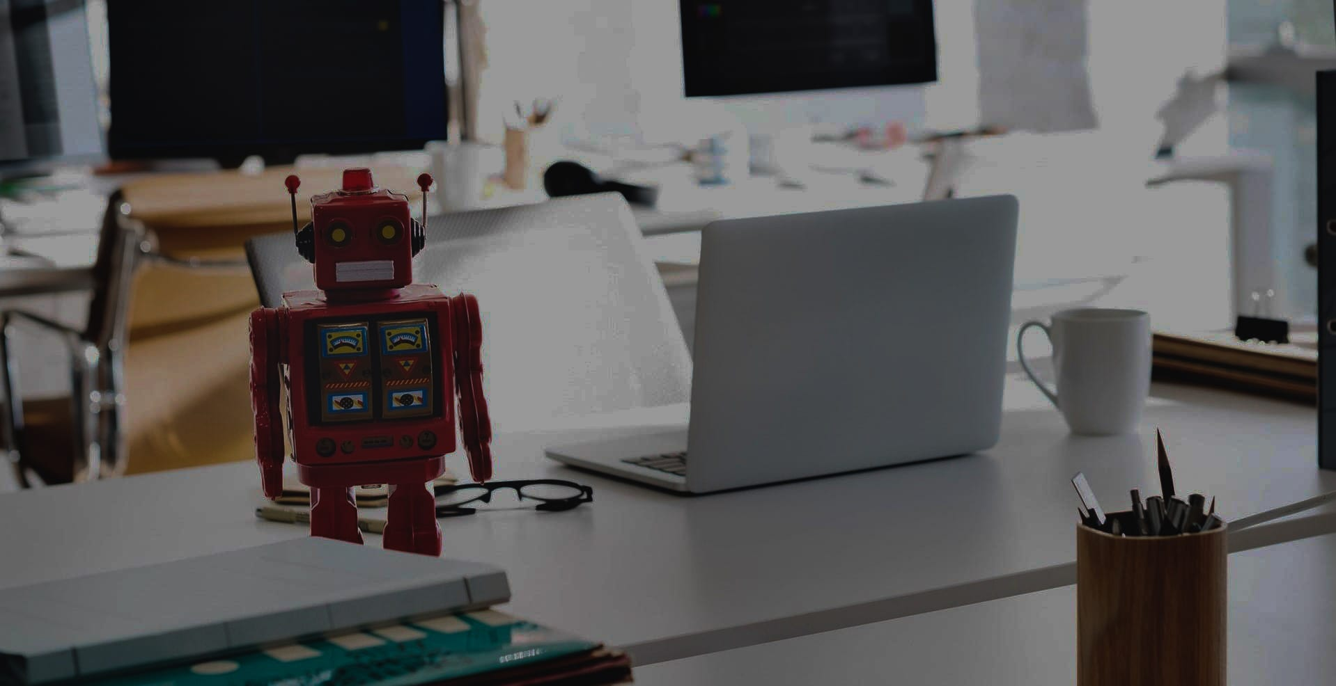 A Trend Worth Investing In: Chatbot Automation