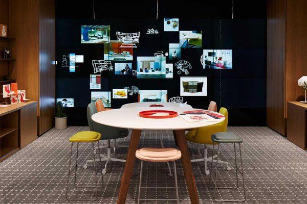workspaces from Workspace Digital