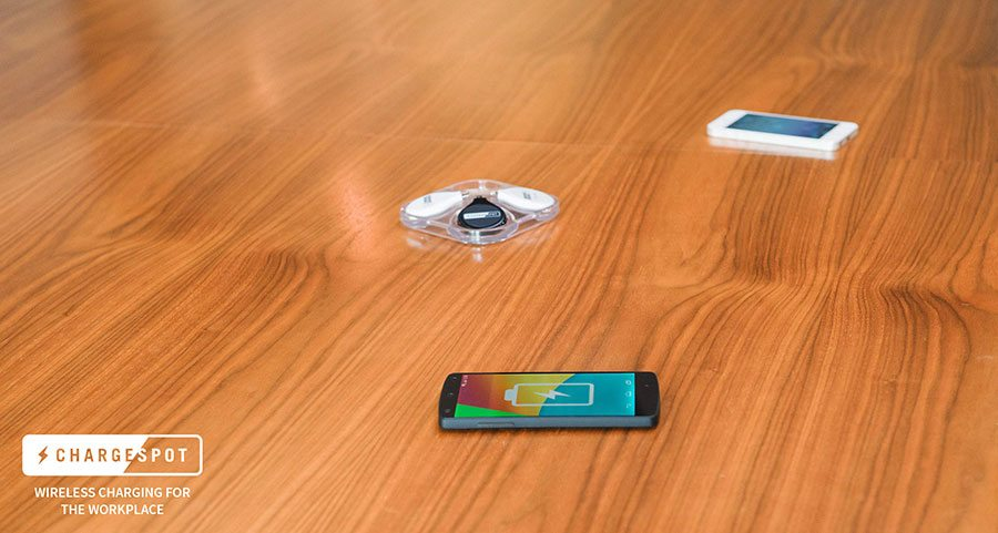 The Power Behind Wireless Charging