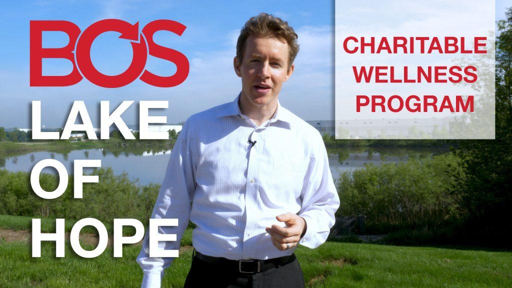 BOS Charitable Wellness Program