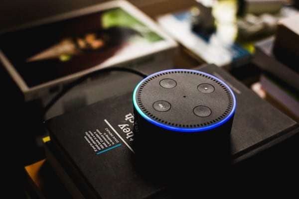 Virtual Personal Assistants Smart Technology Blog Post