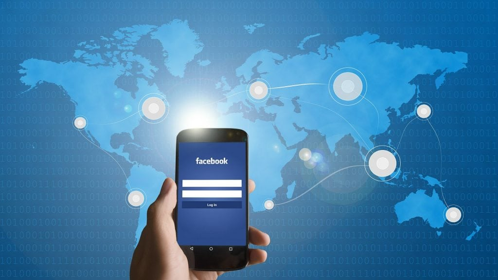 Facebook Ads Digital Marketing Statistics Blog Post
