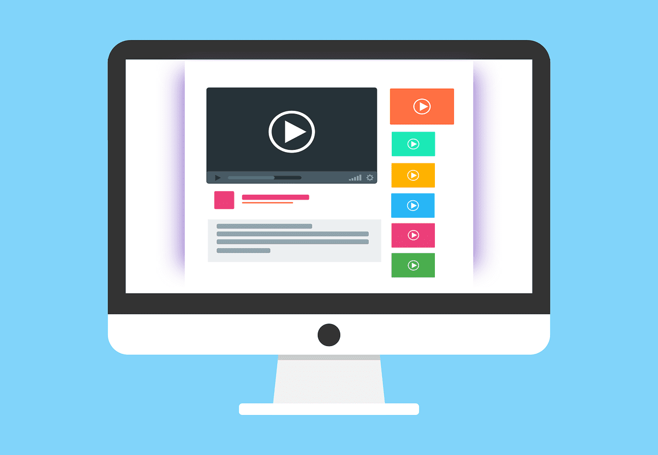 Tricks of YouTube Video-Sharing Site Blog Post Types of Video