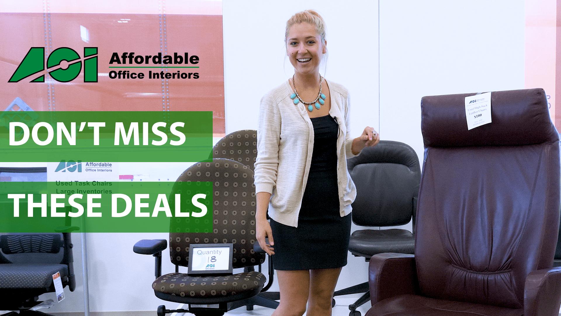 better furniture deals