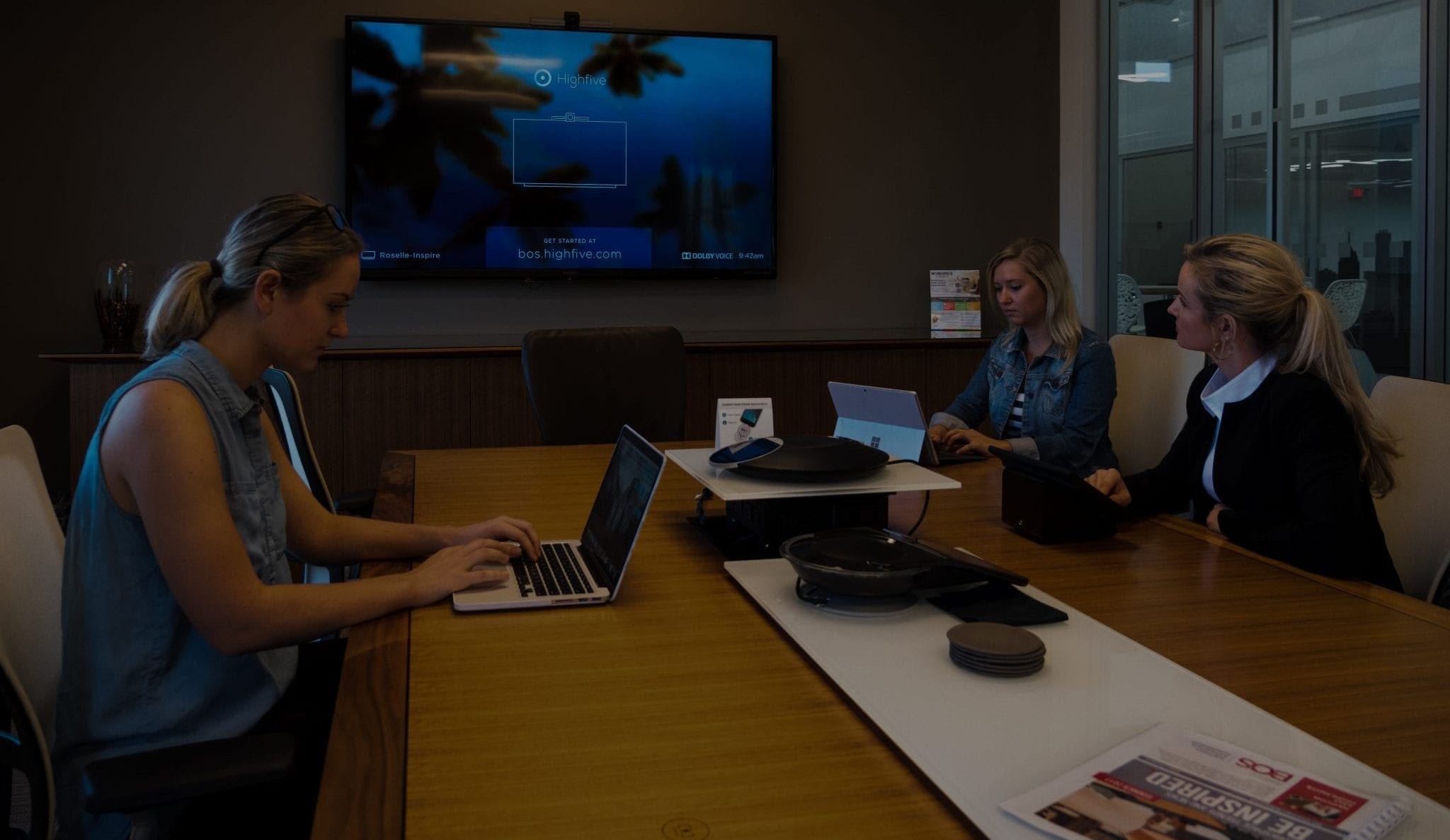 Why Workspace Digital