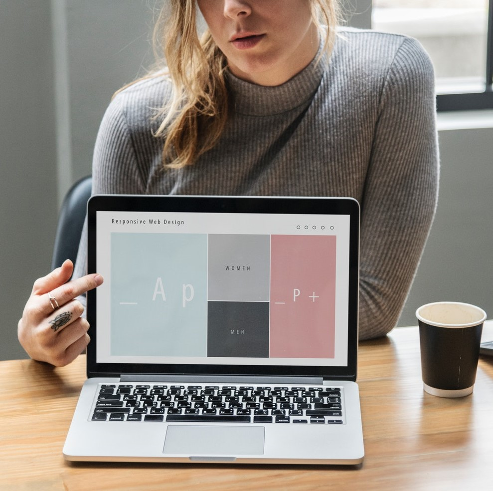 The Four Non-Coding Website Platforms Squarespace