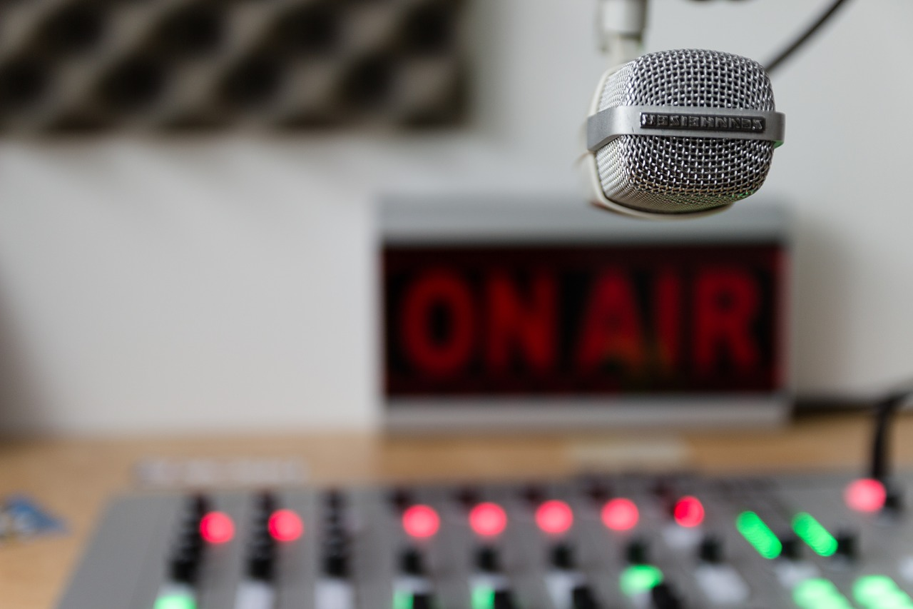 A Beginner's Guide To Creating Your Own Podcast On Air