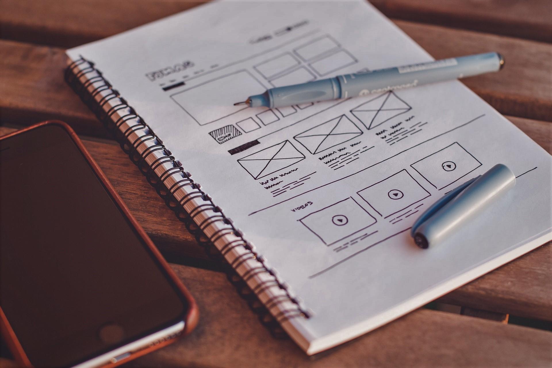The Four Non-Coding Website Platforms