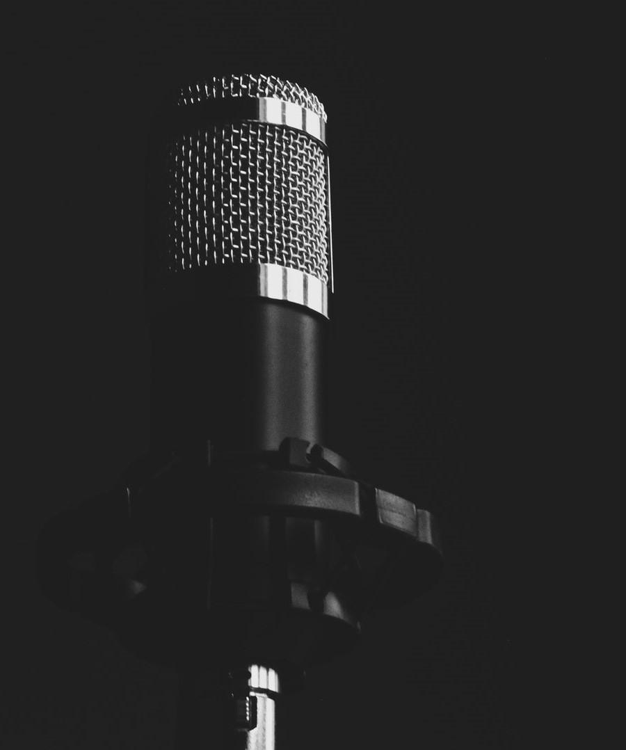 Podcast Essentials Mic