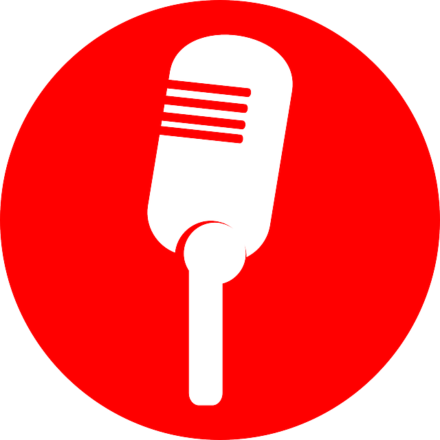 A Beginner's Guide To Creating Your Own Podcast Mic Icon