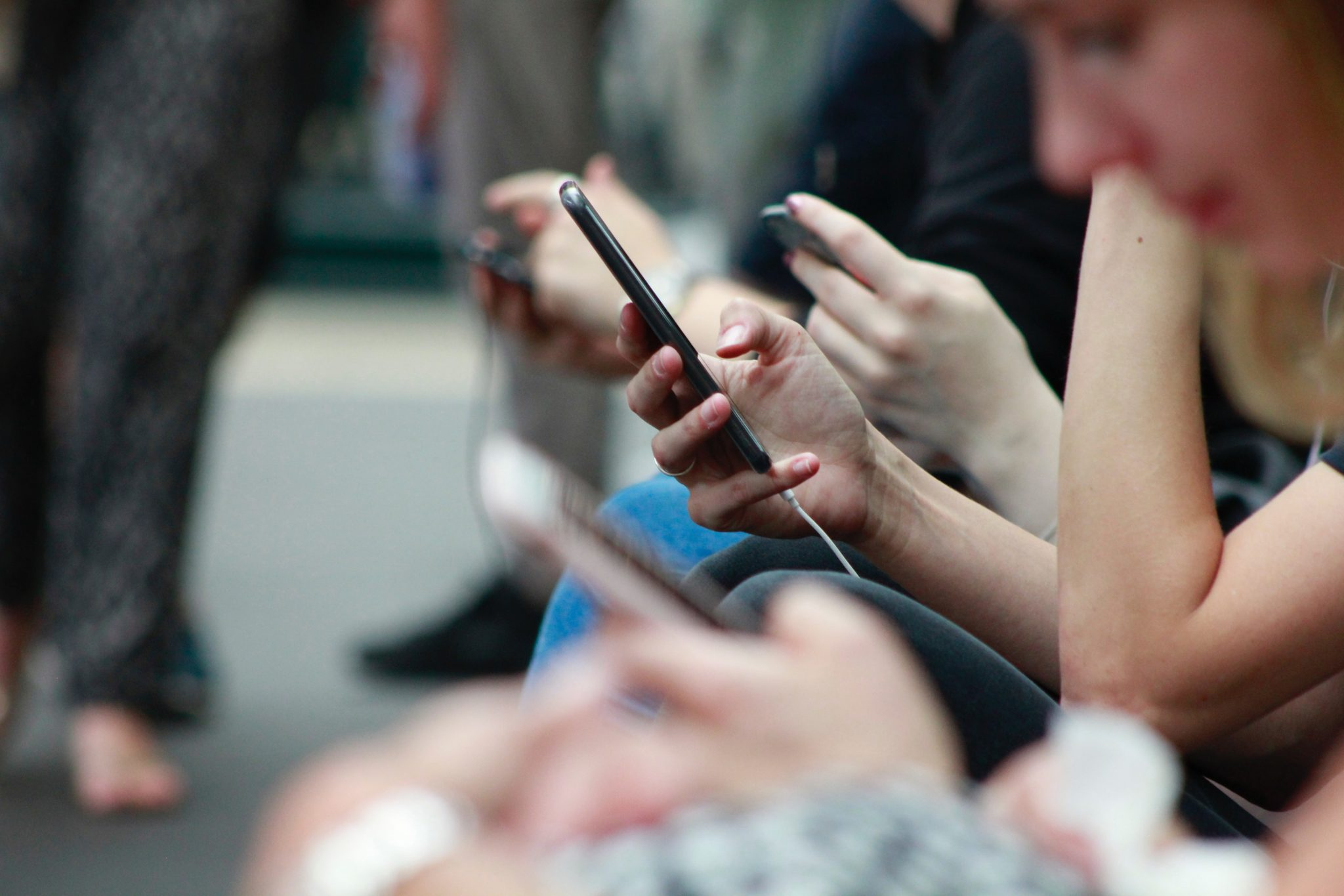 How Cell Phones Are Changing Digital Marketing