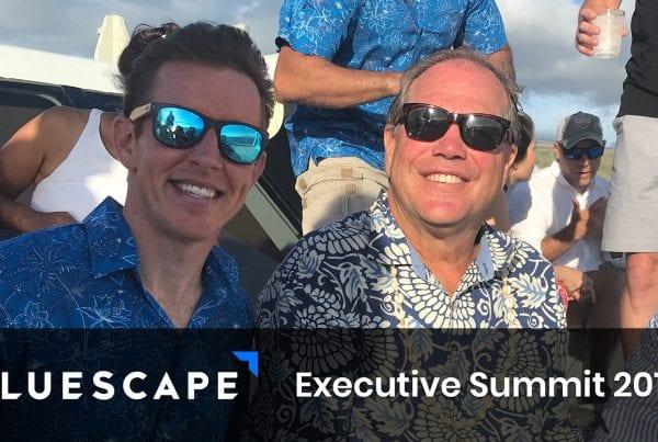 Bluescape Executive Summit 2019
